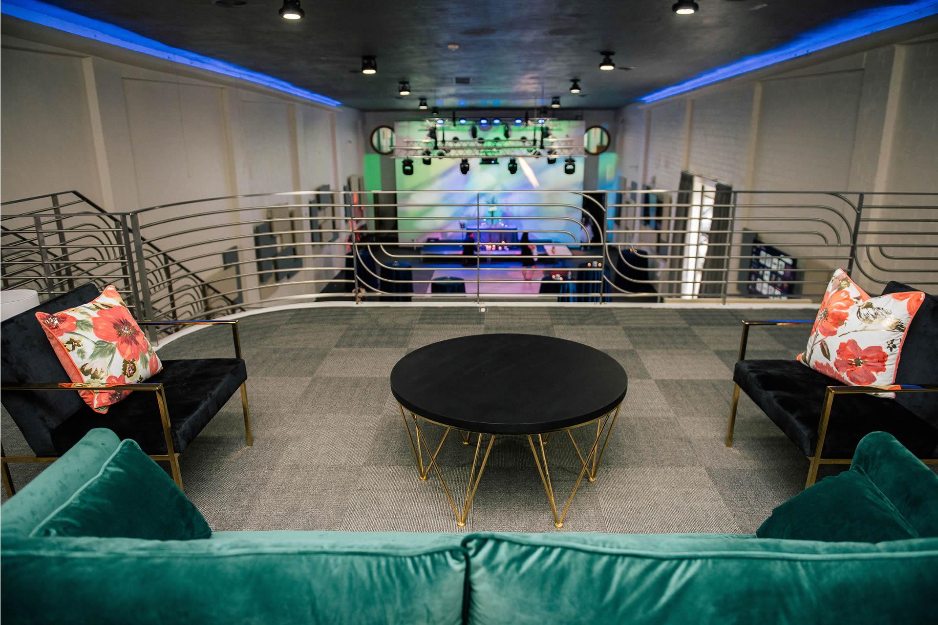 Art Deco Dallas Event Venue