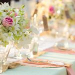 Decoration Tips to Make Your Wedding Reception a Memorable One