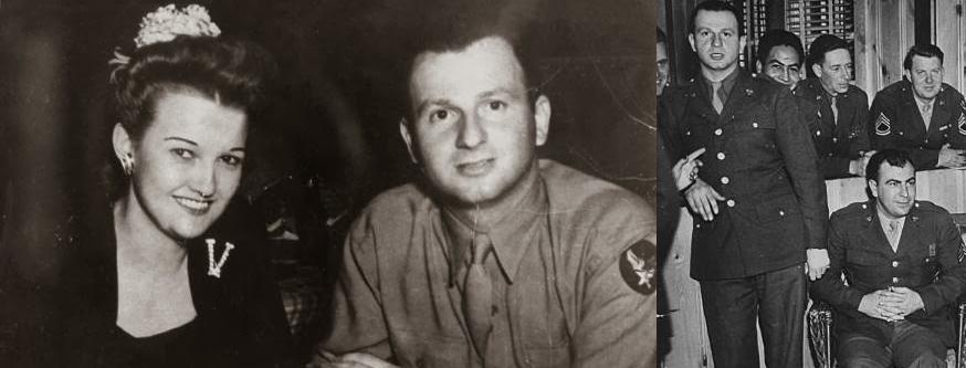 Jack Rubenstein Army