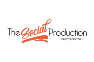 The Social Production Photo Booth